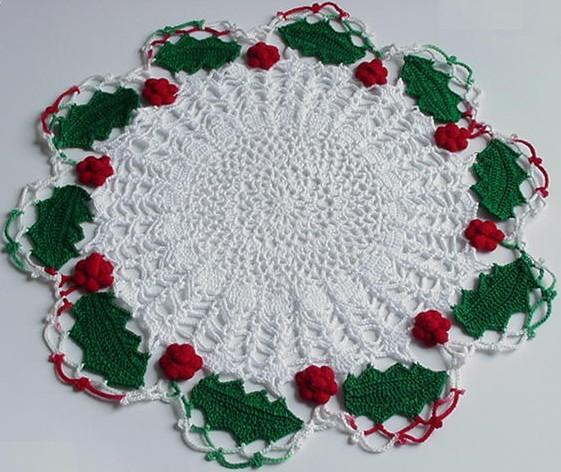 CROCHET E-PATTERNS - emailed pdf - Page 1